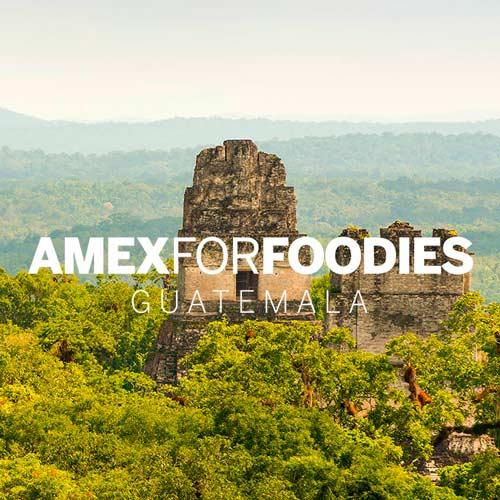Amex Guatemala