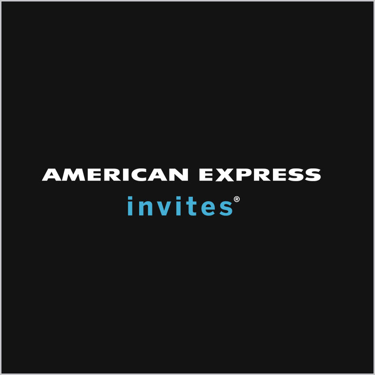 Amex Invites