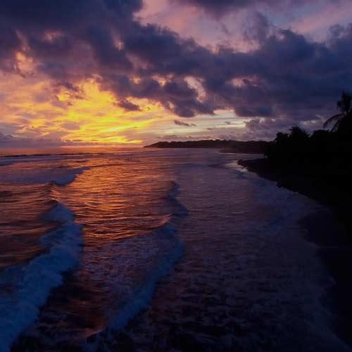 Amex Costa Rica